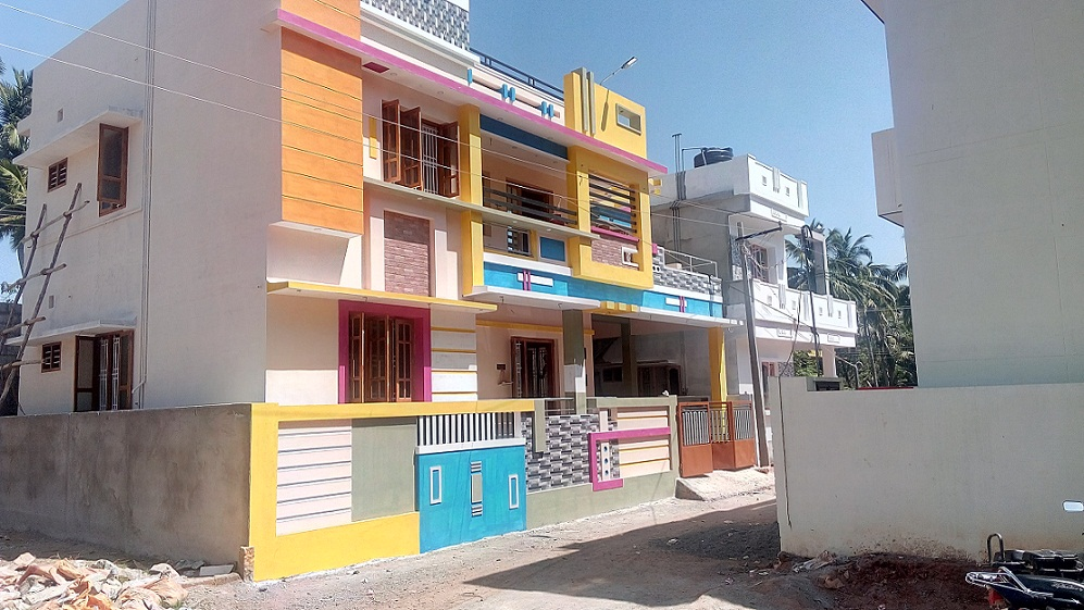 Approved house for sale in nagercoil